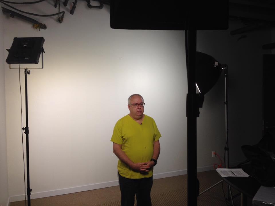 VMC-Media-BTS-VLOG-filming-Kevin-Brault VMC Media Photos