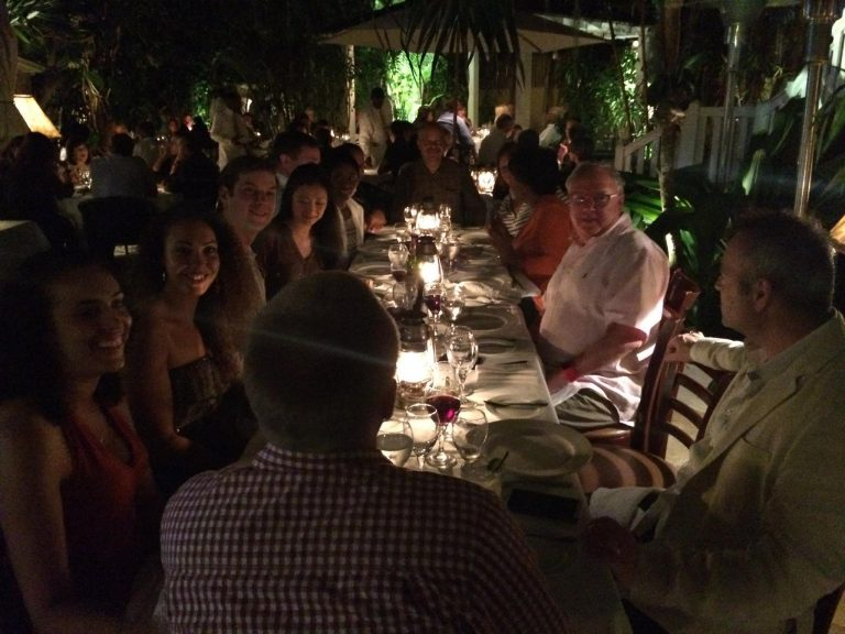 VMC-Media-Bahamas-Tourism-Dine-in-Bahamas-768x576 VMC Media Staff in Bahamas