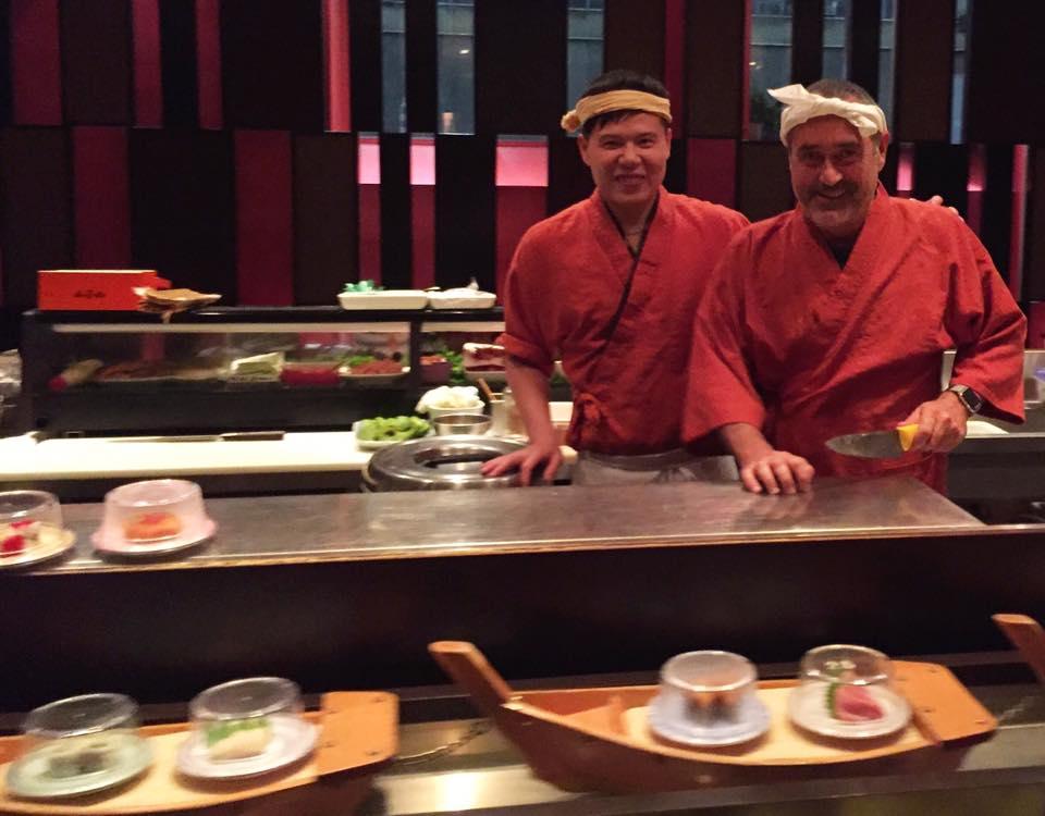 VMC-Media-Chef-John-Marraffino VMC Media Photos