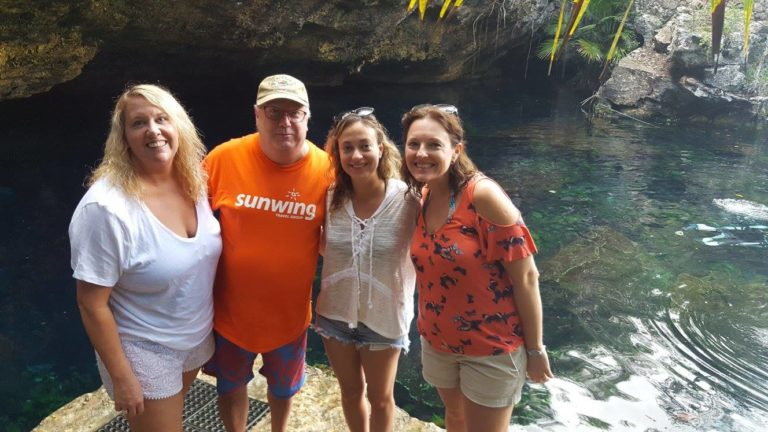 VMC-Media-CBC-The-Goods-Royalton-Cancun-Grotto-Kevin-Brault-768x432 CBC The Goods with Sunwing (Cancun)