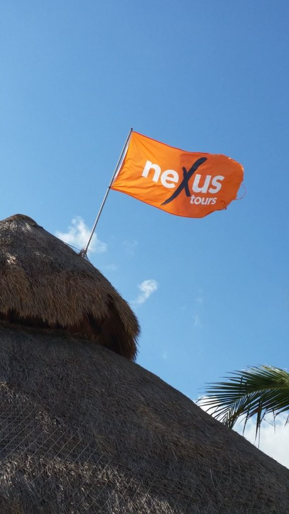 VMC-Media-CBC-The-Goods-Royalton-Cancun-Nexus-Flag-576x1024 CBC The Goods with Sunwing (Cancun)