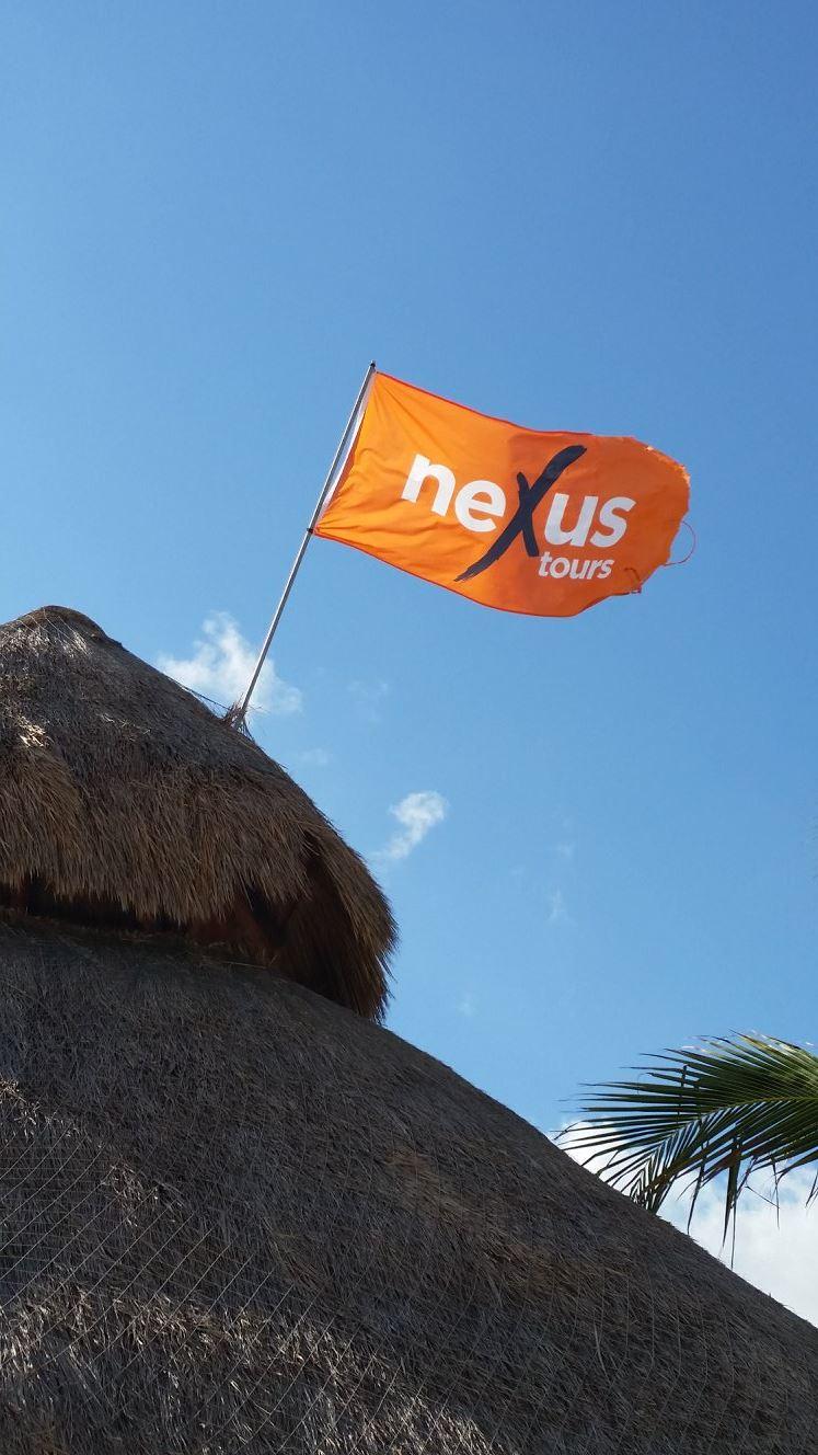 VMC-Media-CBC-The-Goods-Royalton-Cancun-Nexus-Flag CBC The Goods with Sunwing (Cancun)