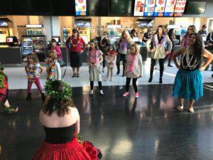 VMC-Media-Family-Christmas-Moana-Teaching-Hula-300x225 VMC Family Christmas Party