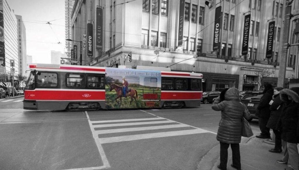 VMC-Media-Spotted-Texas-Tourism-Streetcar-1024x584 Texas Tourism Ad