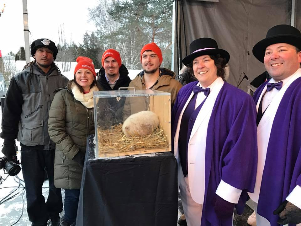 VMC-Media-Sunwing-Wiarton-Willie-Festival-Groundhog Wiarton Willie Festival