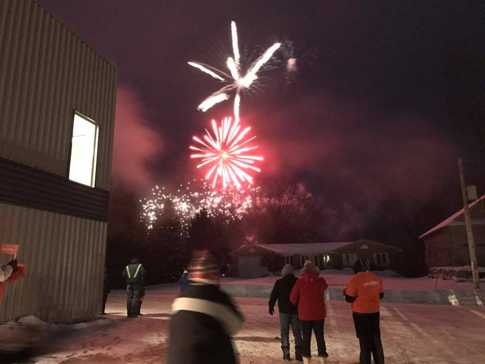 VMC-Media-Sunwing-Wiarton-Willie-Festival-fireworks