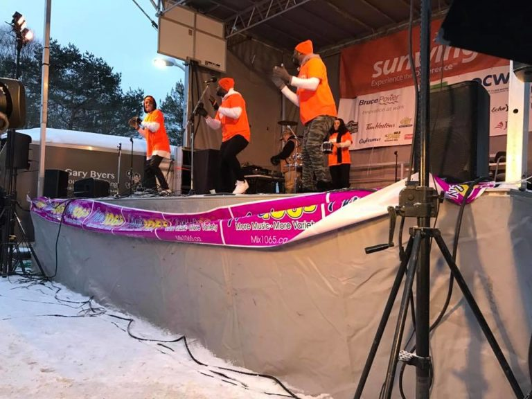 VMC-Media-Sunwing-Wiarton-Willie-Festival-performers-768x576 Wiarton Willie Festival