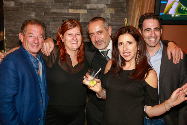 VMC-Media-GAGGIxVMC-John-Marraffino-Kelly-Dutton-Maurice-Courtois-Jacqueline-Grossman-2-768x512 Gaggi Media & VMC Party