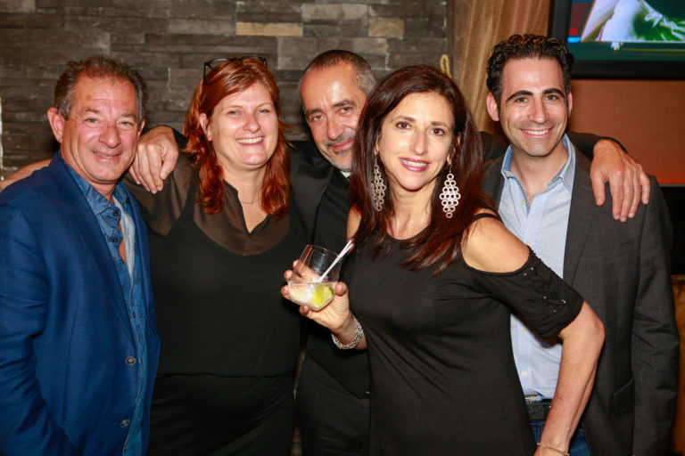VMC-Media-GAGGIxVMC-John-Marraffino-Kelly-Dutton-Maurice-Courtois-Jacqueline-Grossman-3-768x512 Gaggi Media & VMC Party