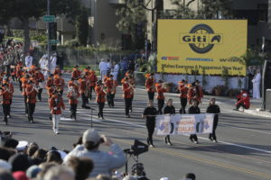 VMC-Media-Giti-Pasadena-California-2018-Marching-Band-300x200 GITI tires sponsors the Rosebowl parade in Pasadena California 2018