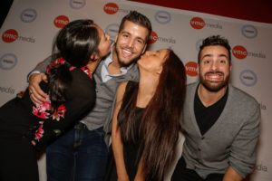 VMC-Media-Toronto-Bachelor-Faye-David-Sarah-Mike-Verardi-300x200 The Bachelor December 2017