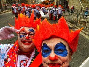 Santa-Claus-Parade-Toronto-VMC-Media-Kevin-Brault-Anna-Tarkowski-Sunwing-1-300x225 Sunwing Vacations: Santa Claus Parade 2018