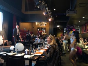 VMC-Media-Sunwing-Annual-Meeting-Strippers-Dancing-300x225 Sunwing Annual Presentation 2018